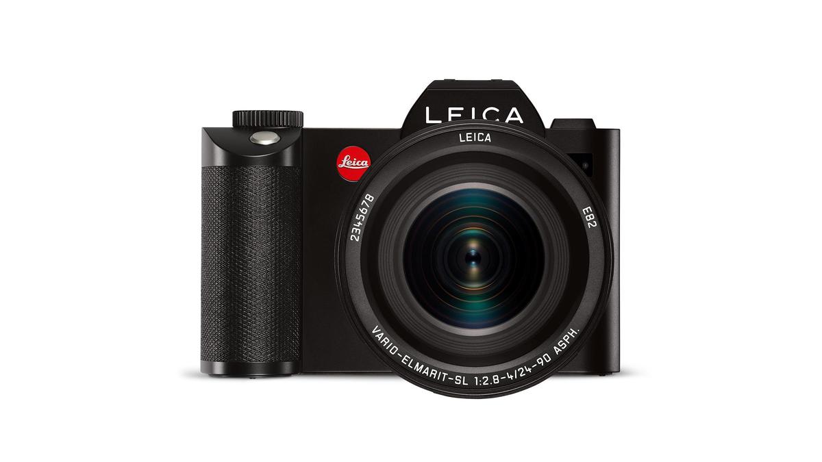 Camera Overview Photography Leica Camera Ag
