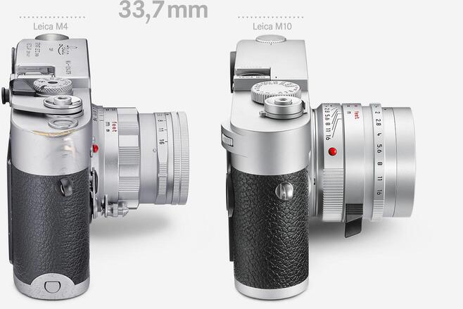 Leica Cl Entfernungsmesser Justieren : Details leica m10 m system fotografie camera ag