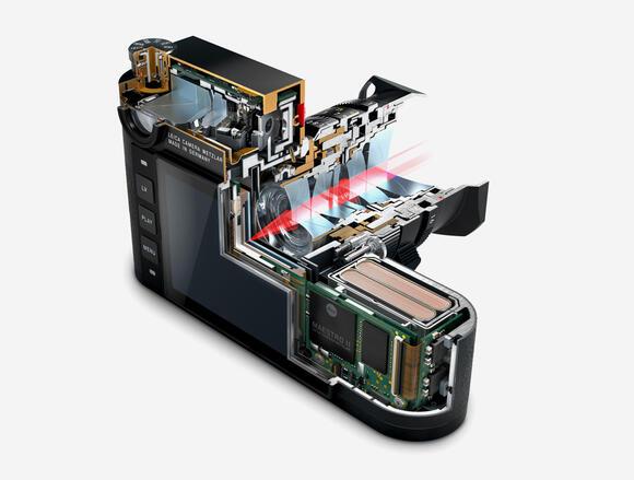 Leica Entfernungsmesser Einstellen : Details leica m system fotografie camera ag