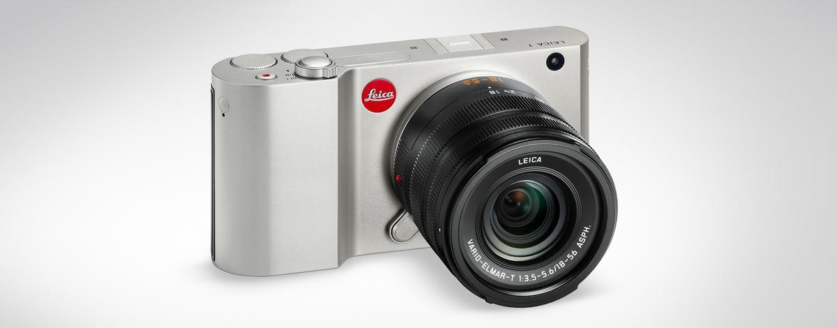 Leica Vario-Elmar-T 18–56 mm f/3.5–5.6 ASPH.