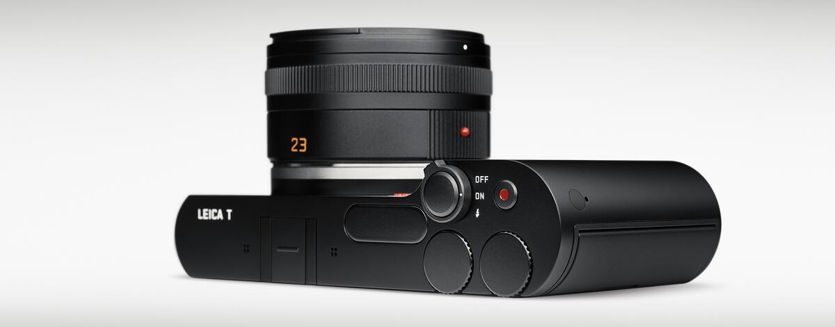 Leica T Details
