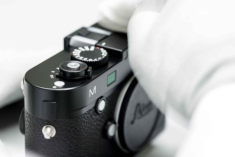 Repair & Maintenance // Service & Support - Leica Camera AG