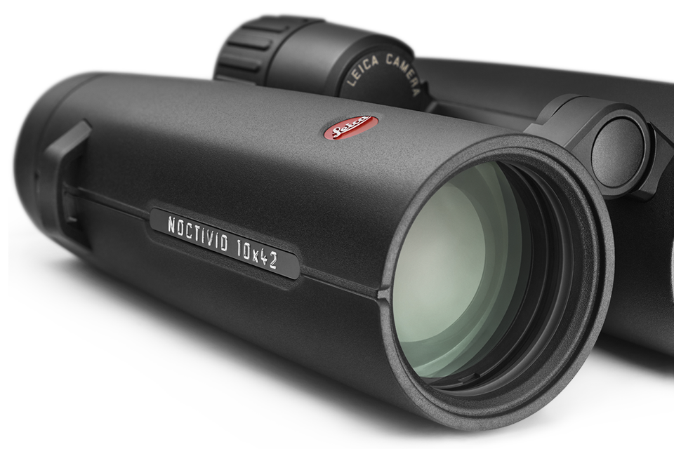 The Perfect Balance Leica Noctivid Binoculars ハンティング