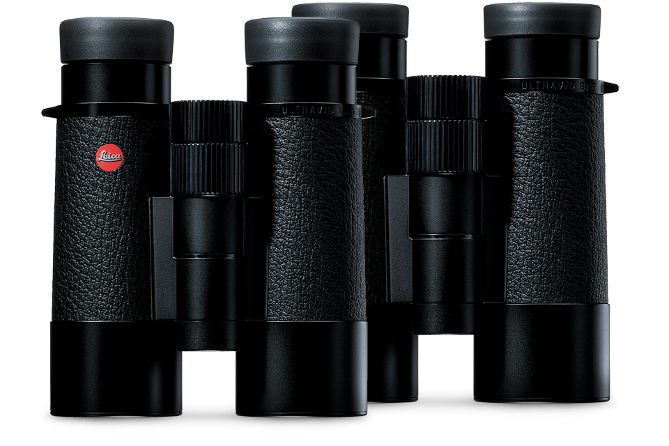 Leica trinovid bc premium fernglas binoculars wood holz