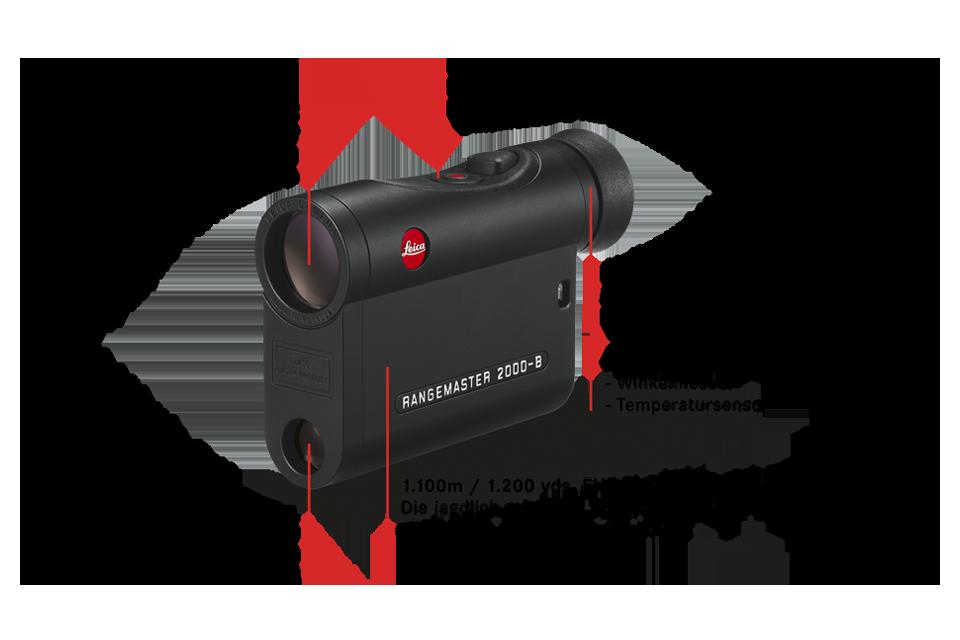 Entfernungsmesser Bogensport : Rangemaster modelle leica entfernungsmesser