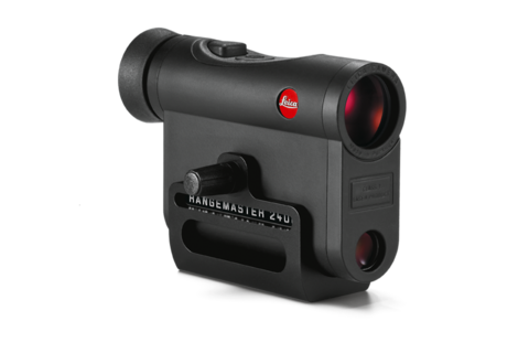 Leica Entfernungsmesser Crf : Leica rangemaster crf r global news