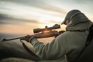Leica magnus i zielfernrohre jagd erleben sportoptik