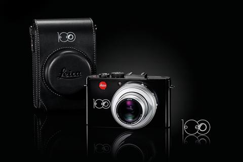 Leica d lux 6 edition 100 group teaser 480x320