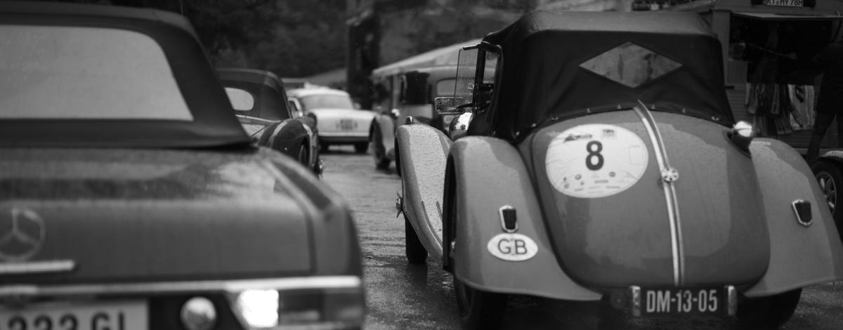 Leica and LFI at Gaisbergrennen