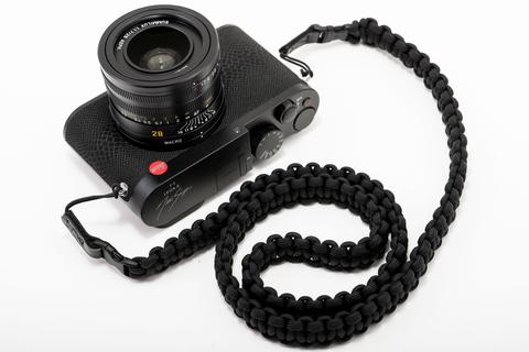 "Limited Edition Leica Q ""Nikki Sixx"" Camera"