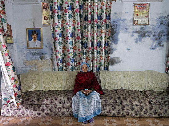 Leica Women Foto Project 2019 Award Recipients