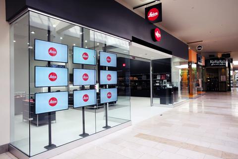 Leica Store Bellevue Leica Stores Worldwide Stores